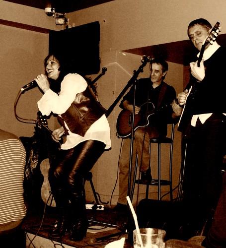 musique,chanson,claudia meyer,guitare,jean-félix lalanne,nathalie cardonne,billy bauer